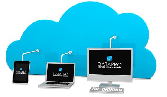 servimos el diseño web desde nuestro hosting