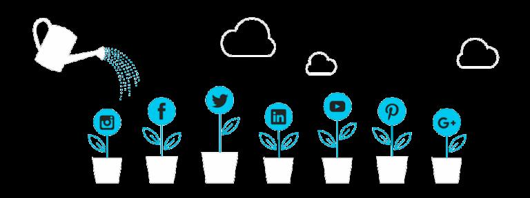 Campañas de marketing digital Datapro
