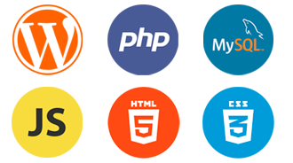 Diseño web con tecnologías actualizadas