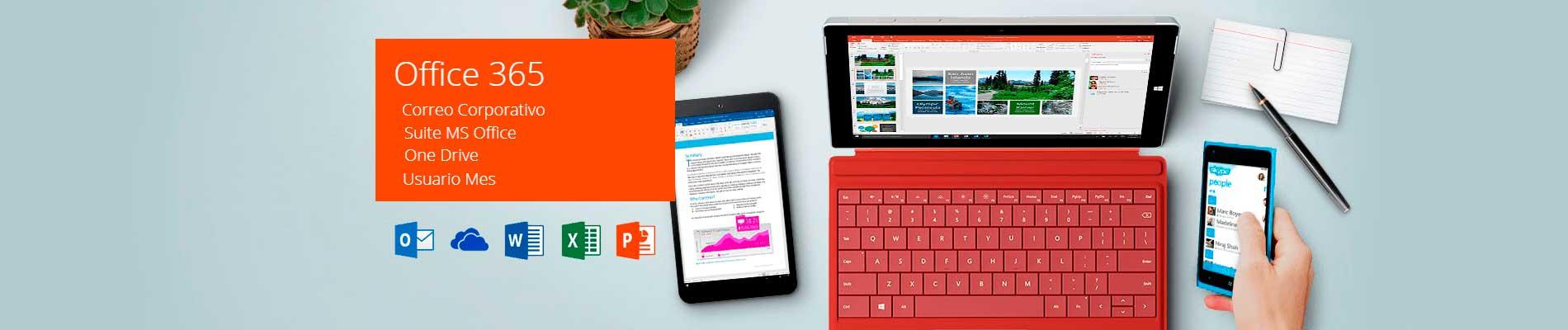 Licencias Microsoft Office