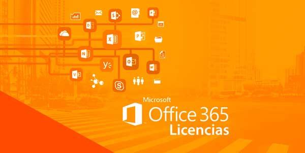 Venta de Licencias Microsoft Office